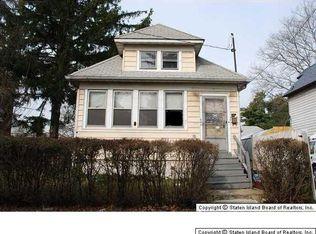 284 Simonson Ave , Staten Island NY