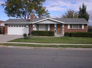 3106 W Winchester Dr , Salt Lake City UT
