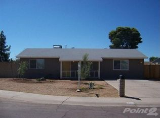 3723 W Larkspur Dr , Phoenix AZ