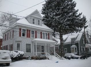 6 Cogswell Ave , Haverhill MA
