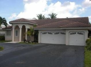 5227 NW 96th Dr , Coral Springs FL