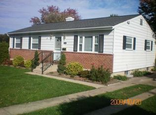 1221 Redcliffe Rd , Baltimore MD