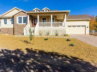 154 Darby Creek Way , Prescott AZ