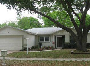 1843 Towering Oak Dr , Sarasota FL