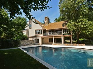 365 West Rd , New Canaan CT