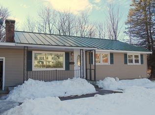 3 Mulberry St , Claremont NH