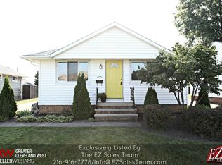 4721 Bailey Rd , North Olmsted OH