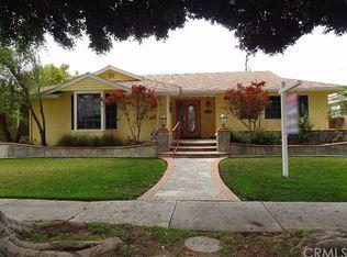 6442 E Pageantry St , Long Beach CA
