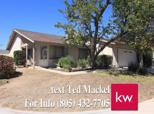 2617 Gates Pl , Simi Valley CA