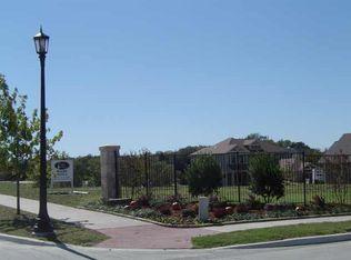 414 Jordan Farm Cir , Rockwall TX