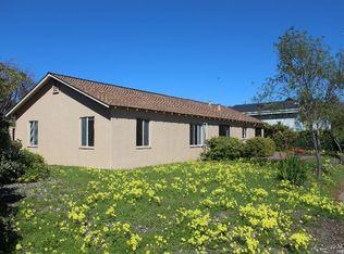 484 Washington Ct , Belvedere Tiburon CA