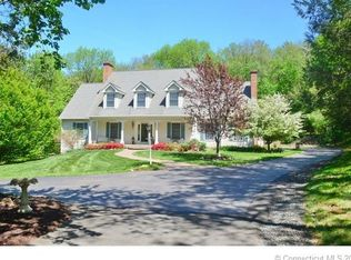 52 High Valley Dr, Canton, CT 06019