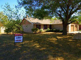 700 Braesgreen Dr , Round Rock TX