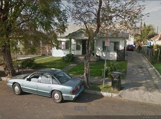 923 W 65th St , Los Angeles CA
