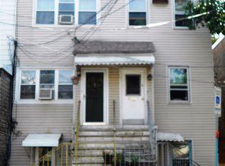 133 Thorne St , Jersey City NJ