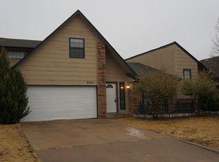 8337 NW 109th St , Oklahoma City OK