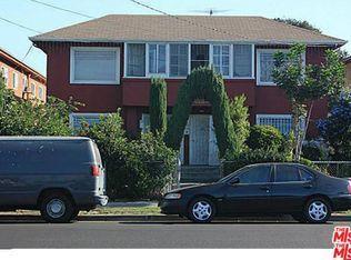 615 E Adams Blvd , Los Angeles CA