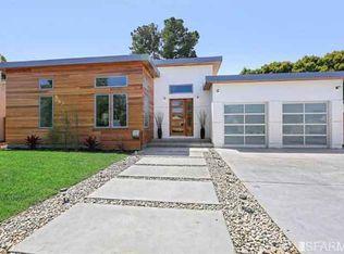 341 Marcella Way , Millbrae CA