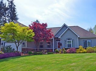 1533 SE Nylace Ln , Port Orchard WA
