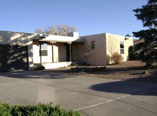 2509 Avenida De Isidro , Santa Fe NM