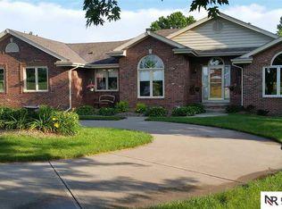 12315 Platteview Rd , Springfield NE