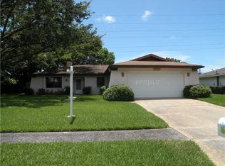 3348 Masters Dr , Clearwater FL