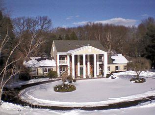 995 Franklin Lakes Rd , Franklin Lakes NJ