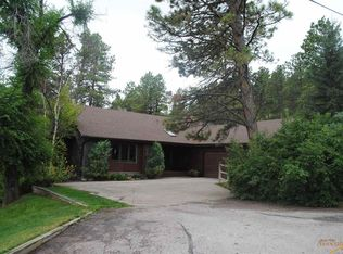 5545 Pine Tree Dr , Rapid City SD