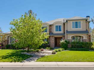 1152 E. Michener Way, Highlands Ranch, CO 80126