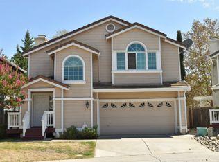 9297 Starfish Way , Elk Grove CA