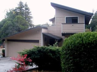 765 Felton Empire Rd, Felton, CA 95018