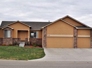 5120 N Marblefalls St , Wichita KS