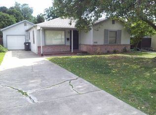 2002 W Alpine Ave , Stockton CA