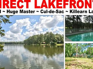 3521 Willow Springs Ln , Tallahassee FL