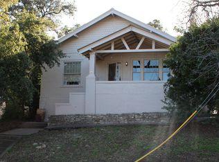 1117 Enfield Rd , Austin TX