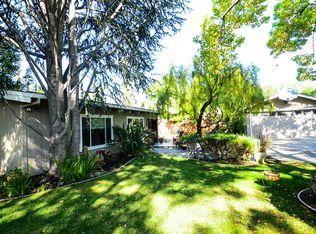 1350 Abbott Ave , Campbell CA