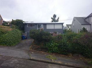 1729 Arch Ave SW , Seattle WA