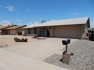 10524 W Laurie Ln , Peoria AZ
