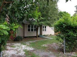 1377 Milton St , Clearwater FL
