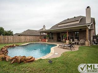 8516 Lake Springs Trl , Hurst TX