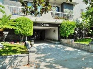 10465 Eastborne Ave Apt 104, Los Angeles CA