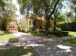 1209 Ferdinand St , Coral Gables FL