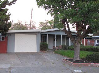 1136 Harding St , Fairfield CA