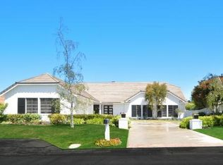 7 Clear Vista Dr, Rolling Hills Estates, CA 90274