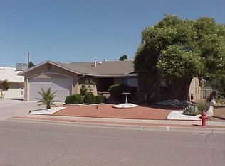 1070 Heather Cir , Las Cruces NM