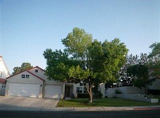 1736 Stagecoach Dr , Henderson NV