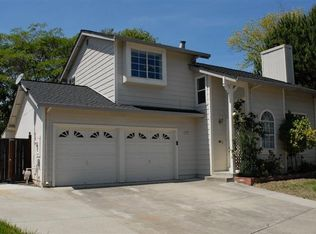 3497 Walnut Grove St , Santa Rosa CA