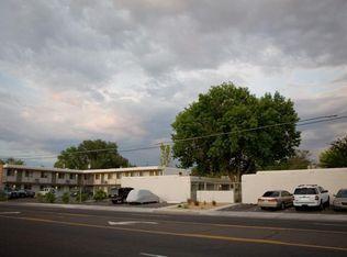 1616 Carlisle Blvd NE, Albuquerque, NM 87110