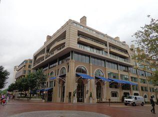 K St NW, Washington, DC 20007