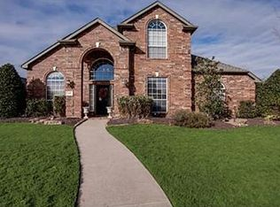 2401 Trailwest Ln , Plano TX
